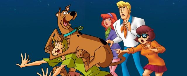 Aktorski Scooby-Doo trafi do kin dwa lata później - Filmweb