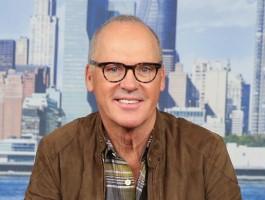 Michael Keaton w serialu o epidemii opioidowej
