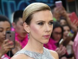 """Johansson jako współczesna """"Narzeczona Frankensteina"""""""