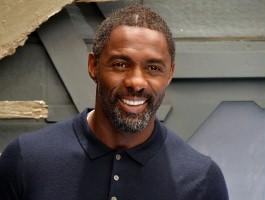 Idris Elba będzie jeździł konno po ulicach Filadelfii