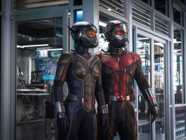 """Zaskoczeni? Będzie trzeci """"Ant-Man"""""""