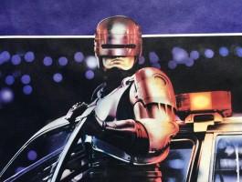 "Neill Blomkamp nie wyreżyseruje sequela ""RoboCopa"" z 1987 roku"