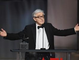 Woody Allen nie ma problemów ze skompletowaniem obsady