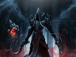 """PLOTKA: Cykl gier """"Diablo"""" zmieni się w serial Netfliksa?"""