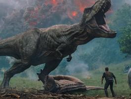 """BIULETYN: Kiedy początek zdjęć do """"Jurassic World 3""""?"""