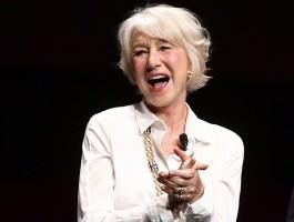 Berlinale 2020: Helen Mirren z honorowym Złotym Niedźwiedziem