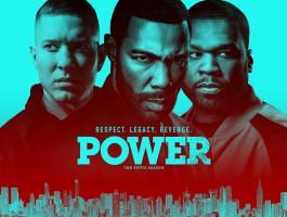 """BIULETYN: """"Power"""" skończy się na szóstym sezonie"""
