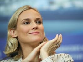 """Diane Kruger będzie szpiegować dla reżysera """"Mrocznej Phoenix"""""""