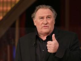 Gérard Depardieu nie zostanie oskarżony o gwałt