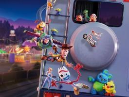"""""""Toy Story 4"""" i """"1917"""" z nagrodami Gildii Producentów"""