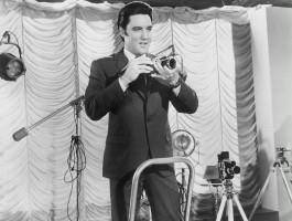 Harry Styles, Ansel Elgort, Miles Teller - kto zagra Elvisa?