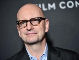 Soderbergh w tajemnicy kręci nowy film z Meryl Streep