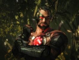 """Poznajcie Kano i Sonyę Blade z filmowego """"Mortal Kombat"""""""