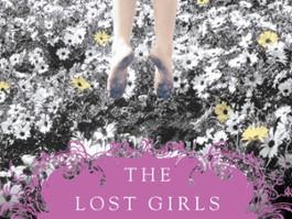 """Emma Thompson u boku córki w ekranizacji """"The Lost Girls"""""""