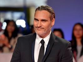 BIULETYN: Joaquin Phoenix, Martin Scorsese