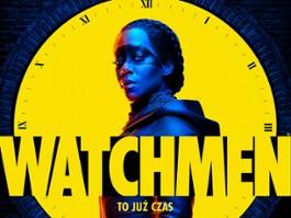 """Watchmen"" jak ""Fargo""? Każdy sezon to inna historia?"