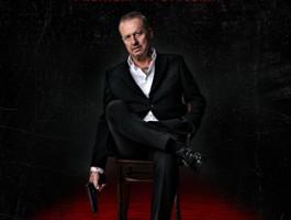 """PREMIERA: Franz Maurer powraca na nowym plakacie """"Psów 3"""""""