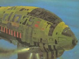 """Gwiazdy ekranizacji """"Fundacji"""" Asimova wybrane"""