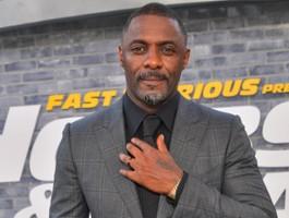 Idris Elba w netfliksowym westernie z wyłącznie czarnoskórą obsadą
