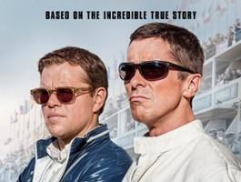 "Wyścig po Oscary 2020: ""Le Mans '66"" zgarnia Satelity"