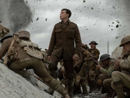 """""""1917"""" z nagrodą za najlepsze zdjęcia"""