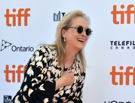 BIULETYN: Nowe projekty Streep, Frearsa, Hemswortha