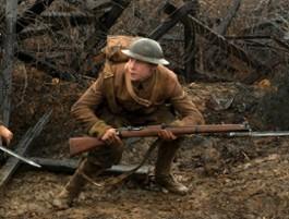 """BAFTA 2020: """"1917"""" wielkim wygranym"""