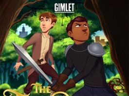 BIULETYN: Animowana bajka o zakochanych królewiczach od HBO Max