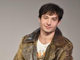 Ezra Miller: Nie ma policyjnego śledztwa w sprawie aktora