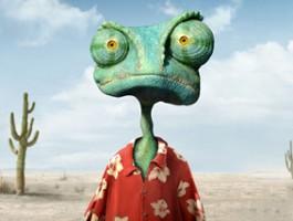 """Twórca """"Rango"""" wraca do animacji"""