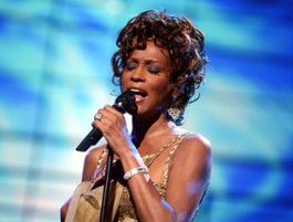 """Biografia Whitney Houston od autora """"Bohemian Rhapsody"""""""