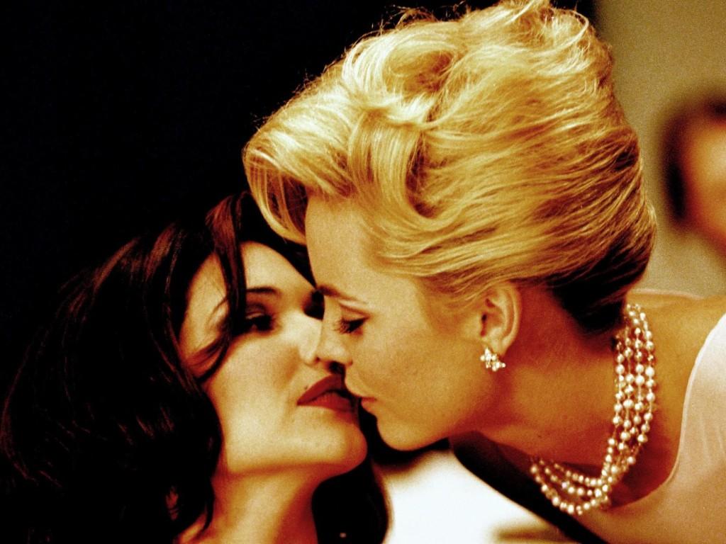 Filmy Lesbijki