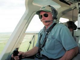 Czy Harrison Ford naraził życie pilota? Jest śledztwo