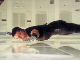 NASA potwierdza: Tom Cruise poleci na Stację Kosmiczną!