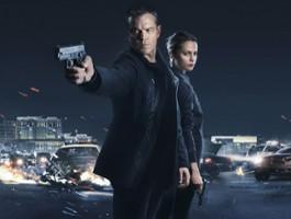 """Będzie nowy """"Jason Bourne""""? Z inną ekipą?"""