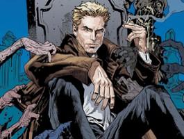 """PLOTKA: Będzie nowy """"Constantine"""". Keanu Reeves powróci?"""