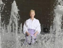 Wenecja 2020: Tilda Swinton z nagrodą za całokształt kariery