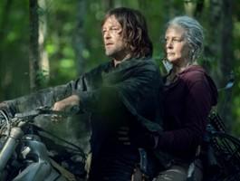 """BIULETYN: Nowe sezony """"Walking Dead"""" i """"Obsesji Eve"""" opóźnione"""