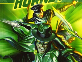 """Kevin Smith wraca do pomysłu ekranizacji """"The Green Hornet"""""""