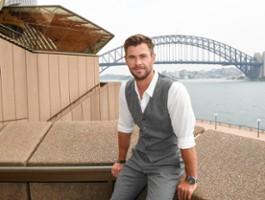 "Chris Hemsworth gwiazdą nowego filmu reżysera ""Top Gun: Maverick"""