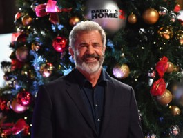 "Mel Gibson i Cole Hauser w filmie reżysera ""Adrenaliny"""