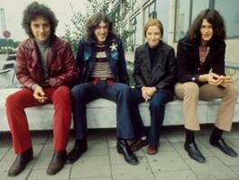 Apple pokaże światu dokument o The Velvet Underground
