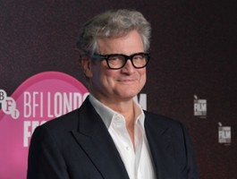 """Colin Firth w amerykańskiej ekranizacji """"Zombie Brother"""""""