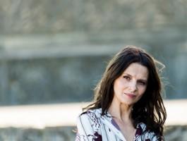 """Juliette Binoche w nowym filmie reżyserki """"High Life"""""""