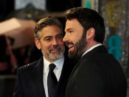 "Ben Affleck gwiazdą ""Baru dobrych ludzi"" George'a Clooneya"