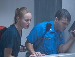 Emile Hirsch, Kate Bosworth kontra biały pokój