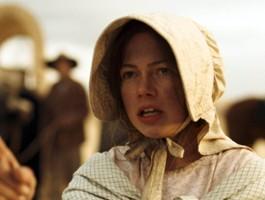 "Michelle Williams w nowym filmie autorki ""Meek's Cutoff"""