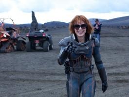 "Co stałoby się z Shaw w ""Alien: Paradise Lost""?"