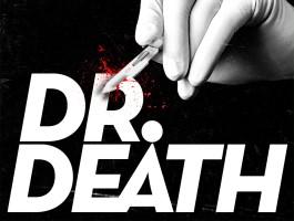 """Baldwin i Slater w walce z """"Doktorem Śmiercią"""""""