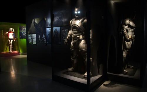 Wystawa w Art Ludique Le Musee w Paryżu_Batman_Suicide-Squad_10_©Matthieu-Rater.jpg